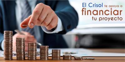 El Crisol te apoya a financiar tu proyecto